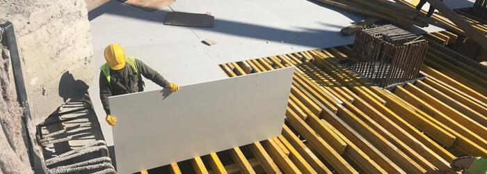 Polimer beton