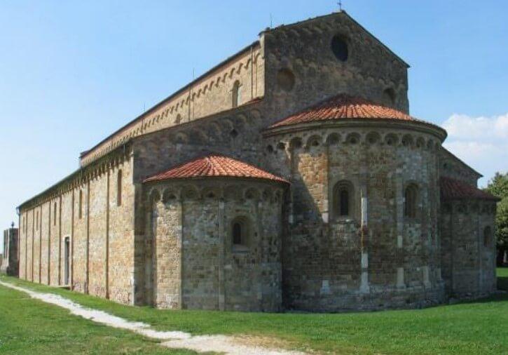 Bazilik Çatı