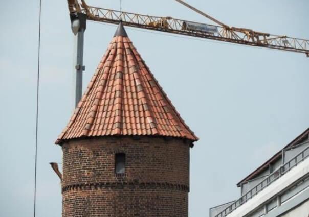 Kule Çatı
