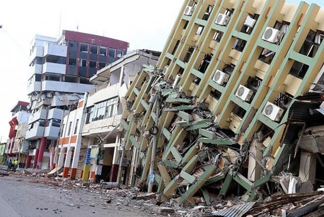 Deprem Yükleri