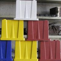 Plastik numune kalıpları